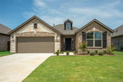 1829 Meadow Trail Lane, Aubrey, TX 76227 - #: 14057549