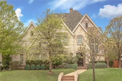 6624 Whittier Lane, Colleyville, TX 76034 - #: 14058145