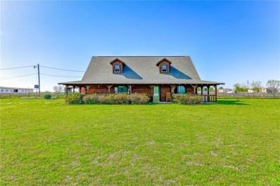 1776 County Road 107a, Kaufman, TX 75142 - #: 14058364