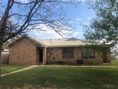 6629 County Road 322, Breckenridge, TX 76424 - #: 14058494