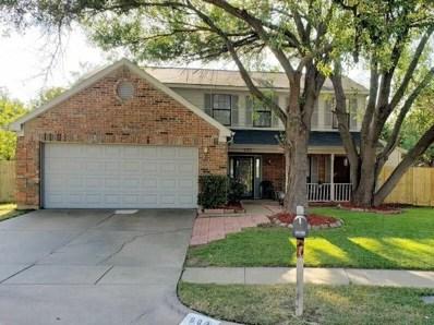 603 Mission Hills Drive, Arlington, TX 76018 - #: 14058986