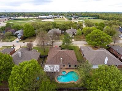 3206 Cliff Oaks Drive, Corinth, TX 76210 - #: 14059331