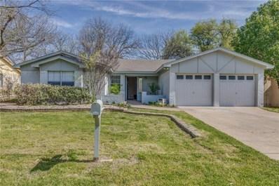 504 Casas Del Norte Court, Granbury, TX 76049 - #: 14060220