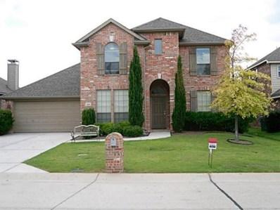 2200 Altair Lane, McKinney, TX 75072 - #: 14060380
