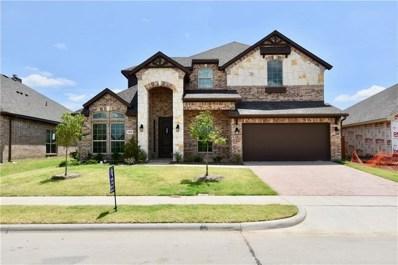 3408 Herron Drive, Melissa, TX 75454 - #: 14060719