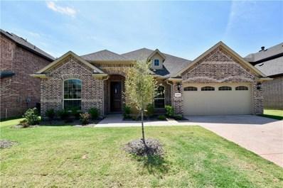 4101 Magnolia Ridge Drive, Melissa, TX 75454 - #: 14060726