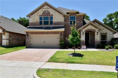 4010 Magnolia Ridge Drive, Melissa, TX 75454 - #: 14060767