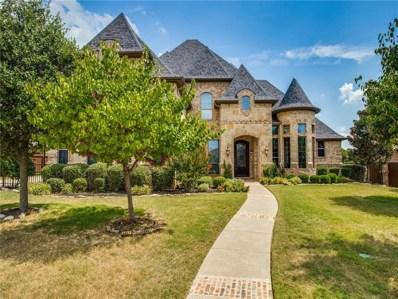 6209 Lantana Court, Colleyville, TX 76034 - #: 14061199