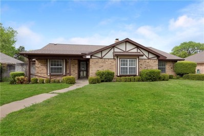 7113 Wind Chime Drive, Fort Worth, TX 76133 - #: 14061479