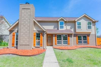 5202 Vagas Drive, Rowlett, TX 75088 - #: 14061505