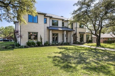 5628 Lindenshire Lane, Dallas, TX 75230 - #: 14062654
