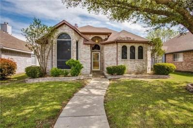 2208 Walden Place, Mesquite, TX 75181 - #: 14062697