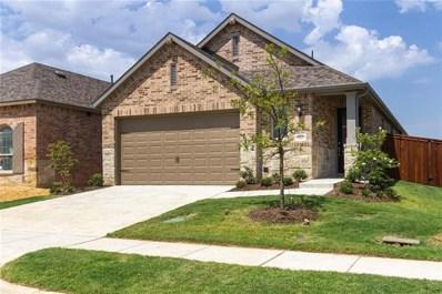 3517 Periwinkle Drive, Aubrey, TX 76227 - #: 14063074