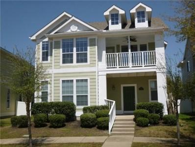 1911 Blue Ridge Court, Savannah, TX 76227 - #: 14063111