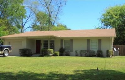 512 Davis Street, Sulphur Springs, TX 75482 - #: 14063691