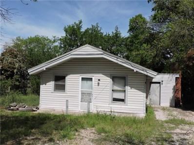 304 Church Road, Bridgeport, TX 76426 - #: 14063930