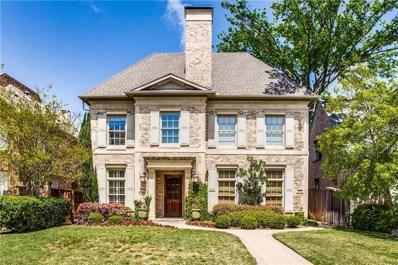 3526 Granada Avenue, University Park, TX 75205 - #: 14064202