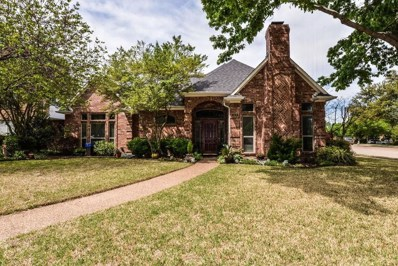 169 Asher Court, Coppell, TX 75019 - #: 14065580