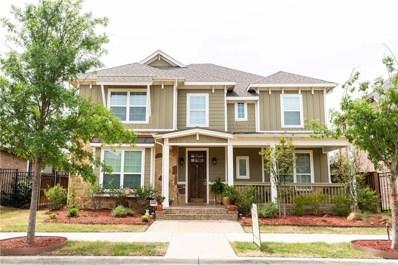 3902 Plum Vista Place, Arlington, TX 76005 - #: 14066105