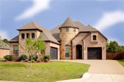 939 Silver Creek Drive, DeSoto, TX 75115 - #: 14066316