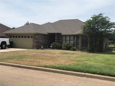 1106 Canvasback Drive, Granbury, TX 76048 - #: 14066953