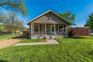 1701 E Wells, Sherman, TX 75090 - #: 14067612