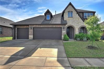 248 Armstrong Lane, Lavon, TX 75166 - #: 14067877