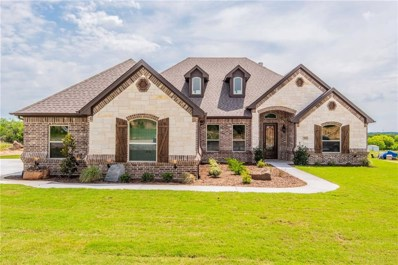 122 Lucky Ridge Lane, Boyd, TX 76023 - #: 14068656