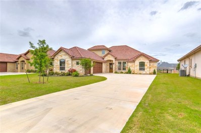 1213 Catalina Bay Boulevard, Granbury, TX 76048 - #: 14069451