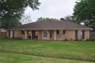 118 Carmel Drive, Bullard, TX 75757 - #: 14070103