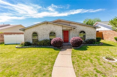2914 Cotton Gum Road, Garland, TX 75044 - #: 14070700
