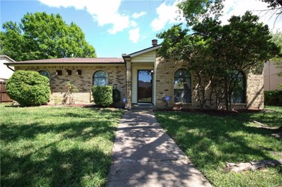 3214 Rose Hill Road, Carrollton, TX 75007 - #: 14072088