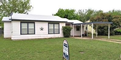 1407 N Avenue J, Haskell, TX 79521 - #: 14072522