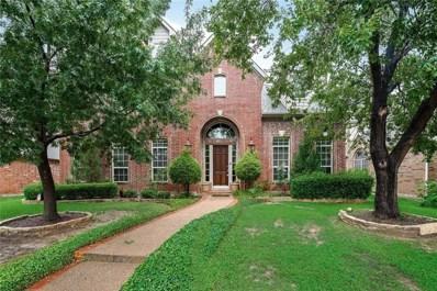 1869 Hathaway Lane, Frisco, TX 75036 - #: 14072761
