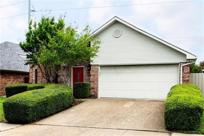 3213 Big Oaks Drive, Garland, TX 75044 - #: 14073474