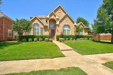 702 Graywood Lane, Coppell, TX 75019 - #: 14073928