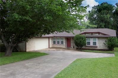 405 Granada Calle Court, Granbury, TX 76049 - #: 14075882