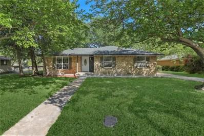 516 Terrace Drive, DeSoto, TX 75115 - #: 14075982
