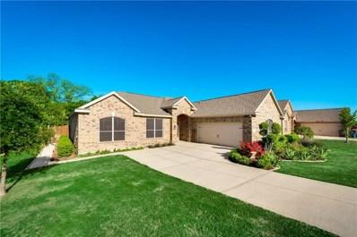 358 Cascade Drive, Red Oak, TX 75154 - #: 14076679