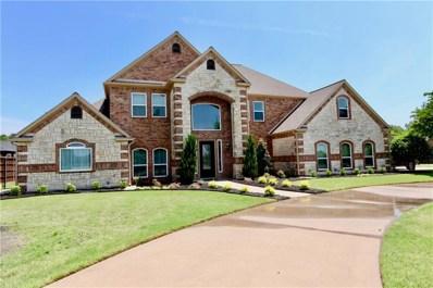 224 Magnolia Drive, Waxahachie, TX 75165 - #: 14078114