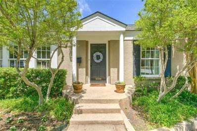 3588 W 4th Street, Fort Worth, TX 76107 - #: 14078269