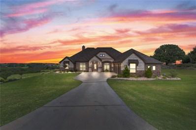 111 Club House Drive, Weatherford, TX 76087 - #: 14078544