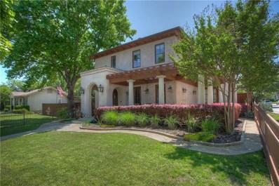3829 W 6th Street, Fort Worth, TX 76107 - #: 14080760