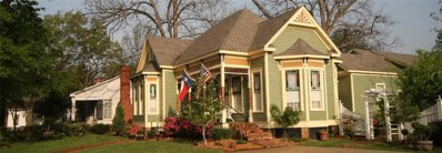 203 E Dixon Street, Jefferson, TX 75657 - #: 14081137