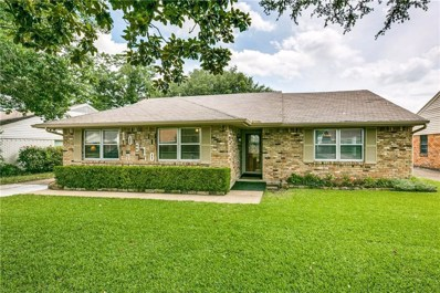 10310 Chesterton Drive, Dallas, TX 75238 - #: 14081467
