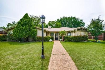 5124 Mill Run Road, Dallas, TX 75244 - #: 14082423