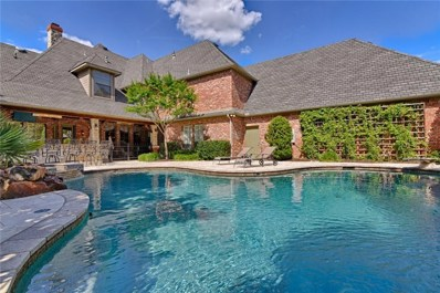 2621 Independence Road, Colleyville, TX 76034 - #: 14083847