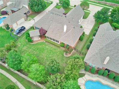 4504 Village Crest Drive, Flower Mound, TX 75022 - #: 14085829