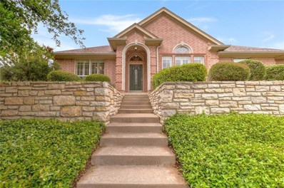 2018 Country Brook Drive, Weatherford, TX 76087 - #: 14086009