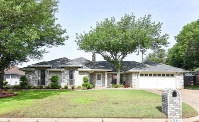 994 Coulter Drive, Burkburnett, TX 76354 - #: 14086242